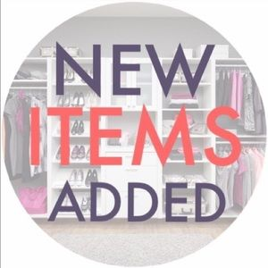 🛍🛍NEWLY LISTED ITEMS 🛍OFFER, BUNDLE & SAVE🛍🛍